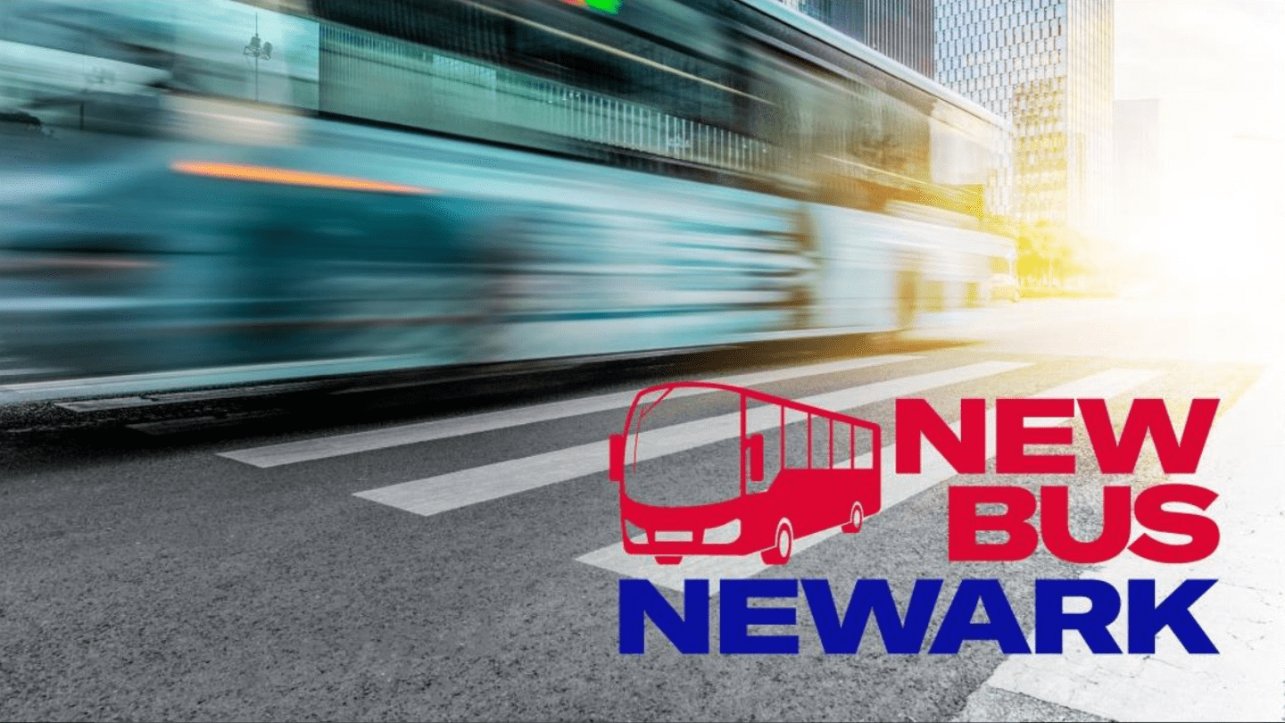 NJ Transit asks Newark bus riders for feedback to improve routes