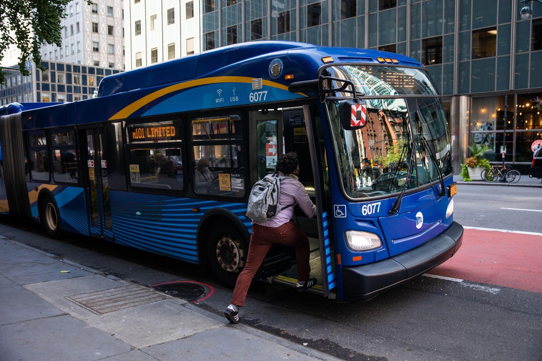 Post-Covid, Transit Agencies Must Look Beyond Ridership
