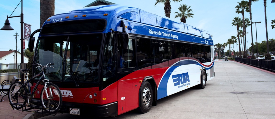 Riverside Transit Agency – Systemwide Service Reduction Plan