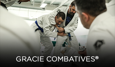 Gracie JiuJitsu Manchester Tennessee Combatives