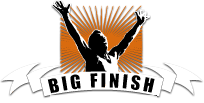 Big Finish Games Logo