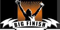 Big Finish Games Logo