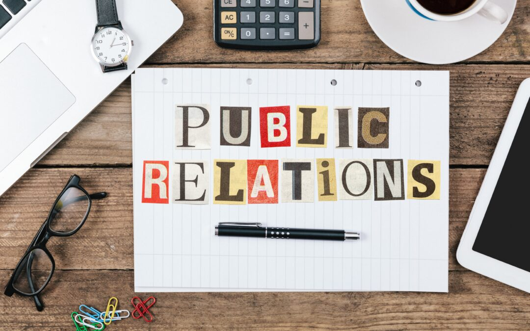 We're Hiring a Public Relations & Communications Specialist!