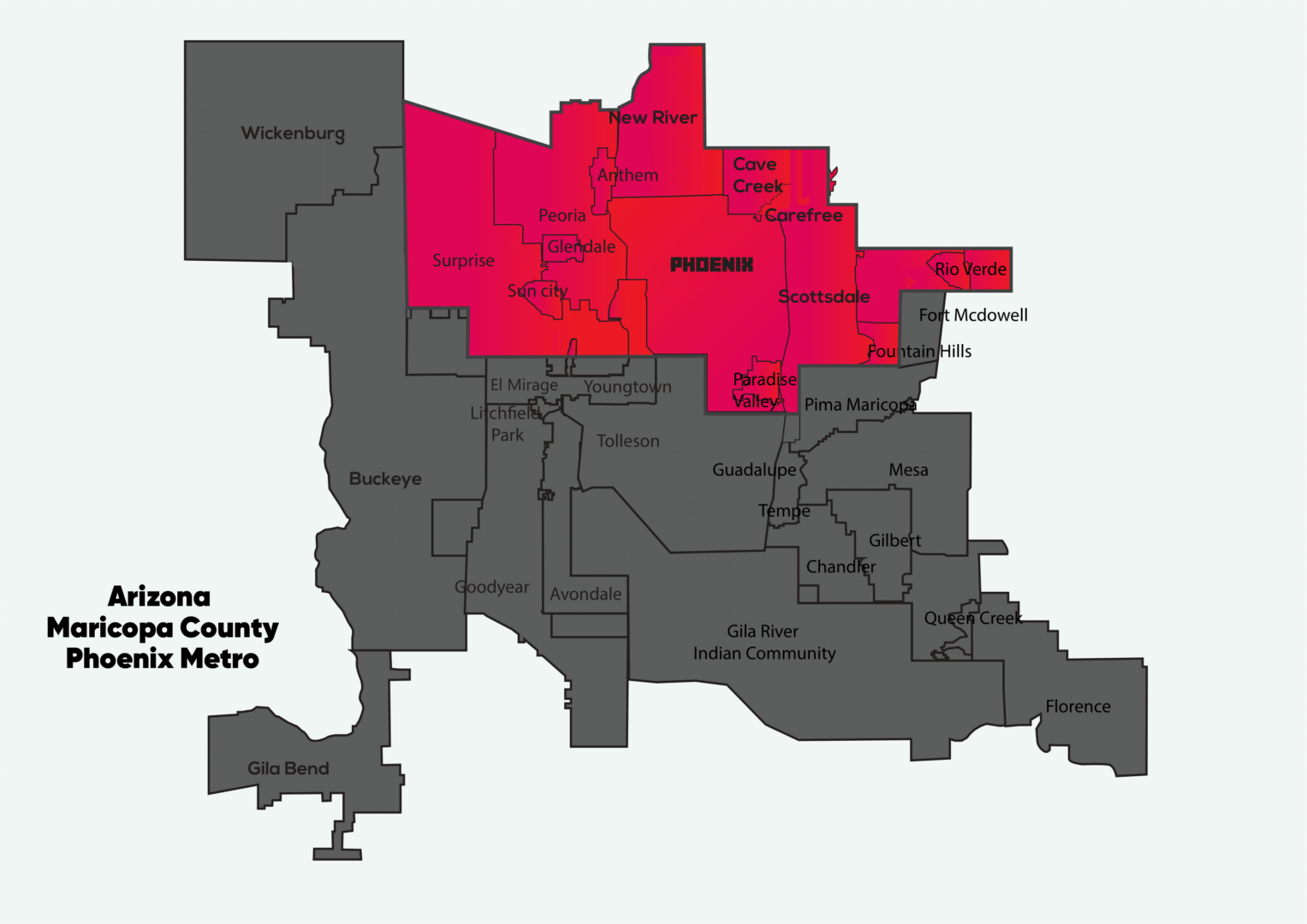 maricopa county map august 2021-1