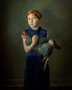 The Redheads • J. Felice Boucher