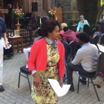2017 Outdoor Service and Picnic