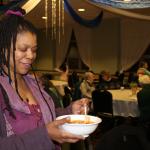 Shrove Tuesday Family Dinner 2019