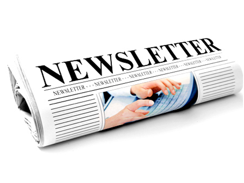 Newsletter Block FNL
