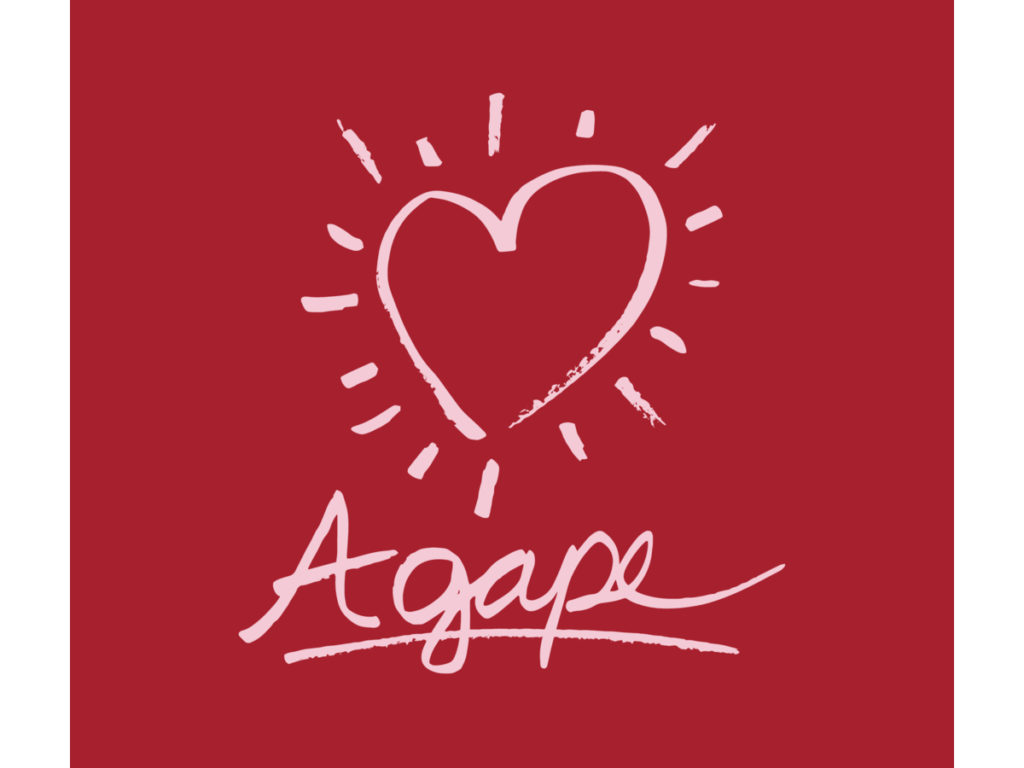 Twenty-First Sunday After Pentecost – October 25, 2020 – Is It Agape?