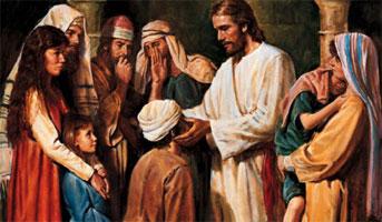 Fifteenth Sunday after Pentecost – September 5, 2021