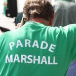 Parade Marshall Photo