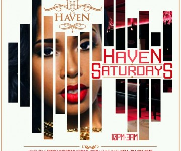 The Social Haven #TheHavenSaturday