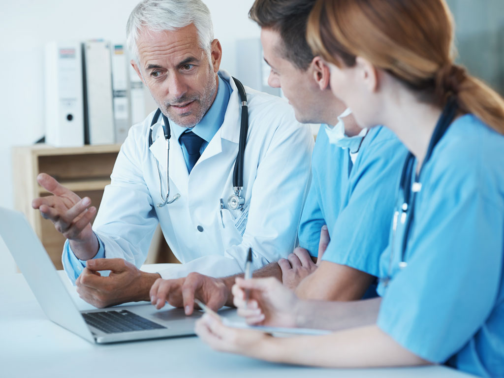 ReportingMD, solutions for patient outcomes management