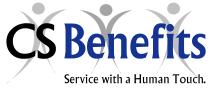 CS Benefits Logo