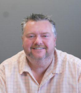 Paul Smith, CIP