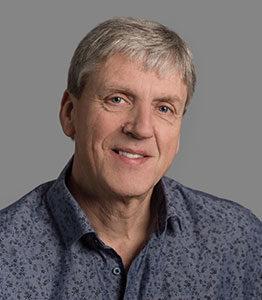 Ted Brandt