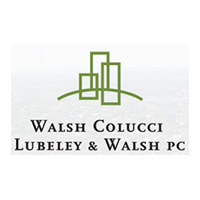 WALSH COLUCCI LUBELEY & WALSH PC