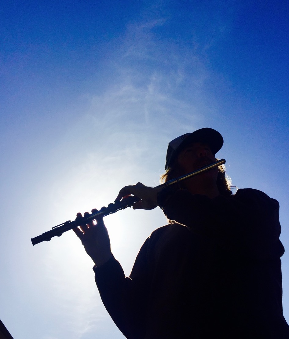 fluteman copy