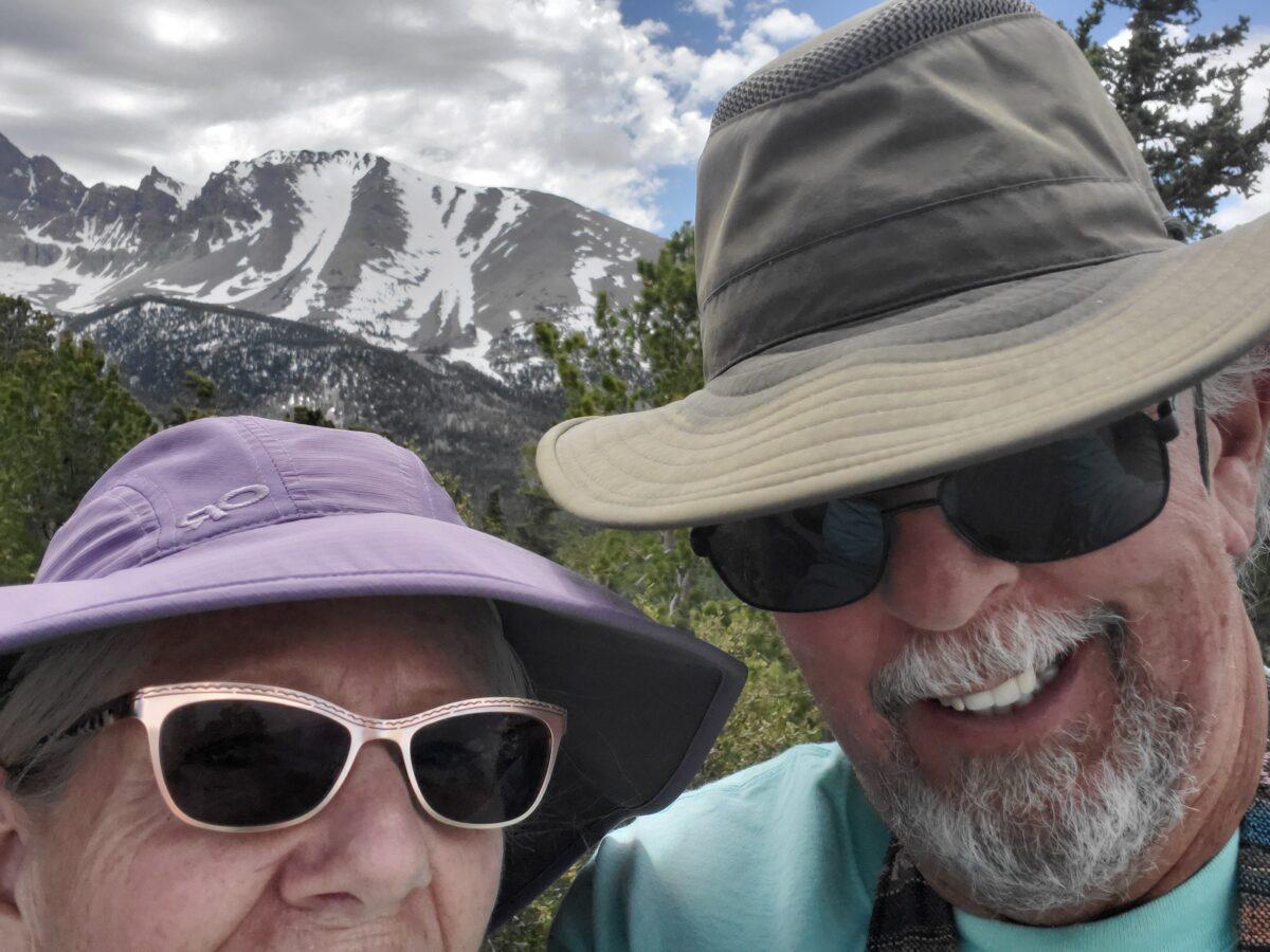 Summer Tour 2019 Nevada and Utah