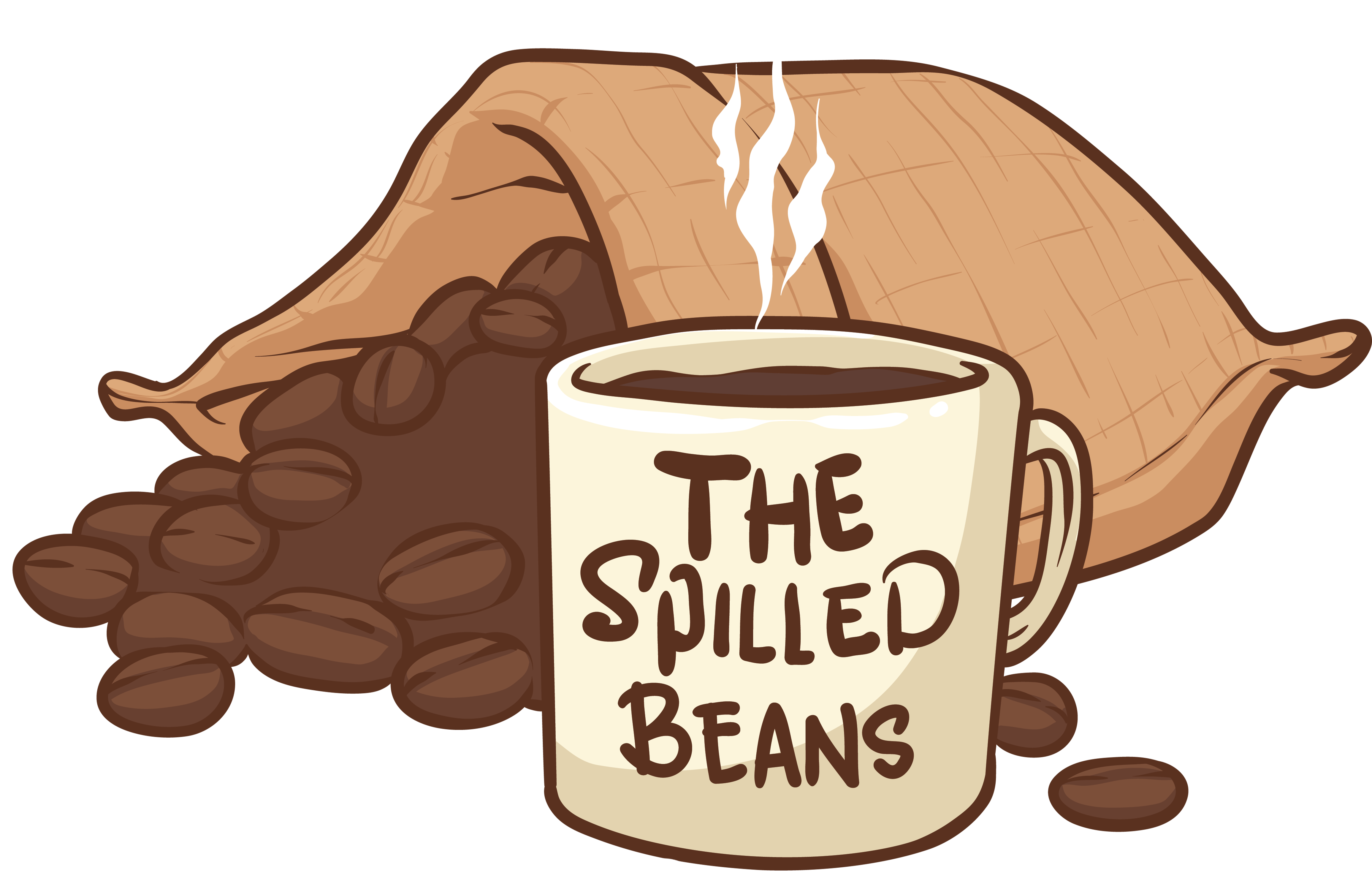 The Spilled Beans MGTOW