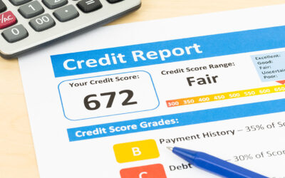 Your Credit Rating & Bankruptcy