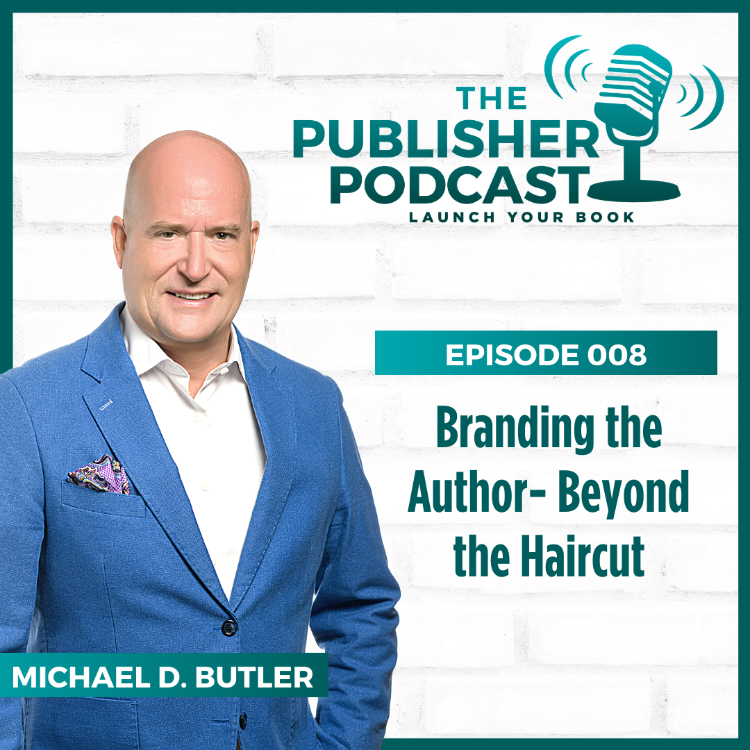 Branding the Author- Beyond the Haircut