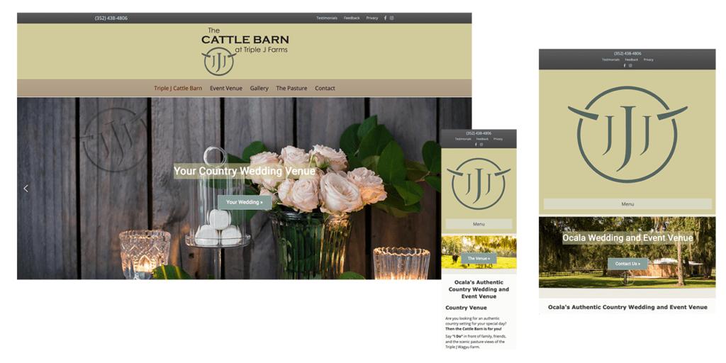 ocala website design