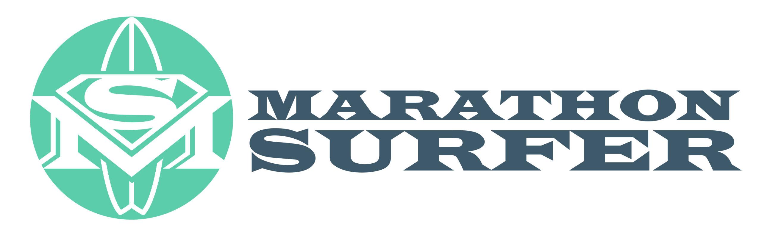 Marathon Surfer