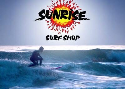 GMS _Sunrise Surf Shop