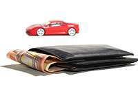 auto financing application
