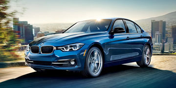 bmw car buying service