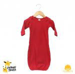 Long Sleeve Baby Sleeper Gown