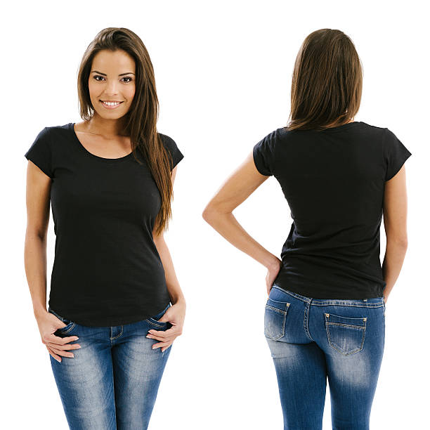 Ladies' T-shirts
