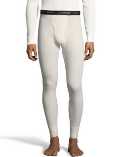 Hanes men's winter thermal pant for men big & Tall
