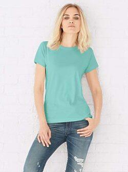 Ladies tee shirts
