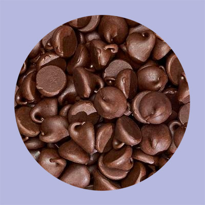 Topper's Craft Creamery Chocolate Chip Topping