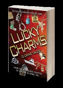 Lucky Charms 3D edited