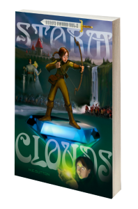 Book Cover: Storm Clouds