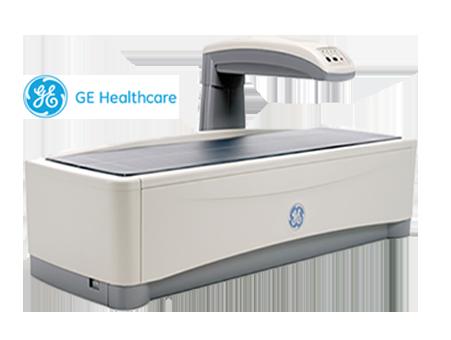GE Healthcare DEXA Scanner