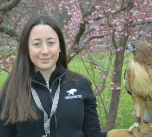 Educational Tour of Aviaries