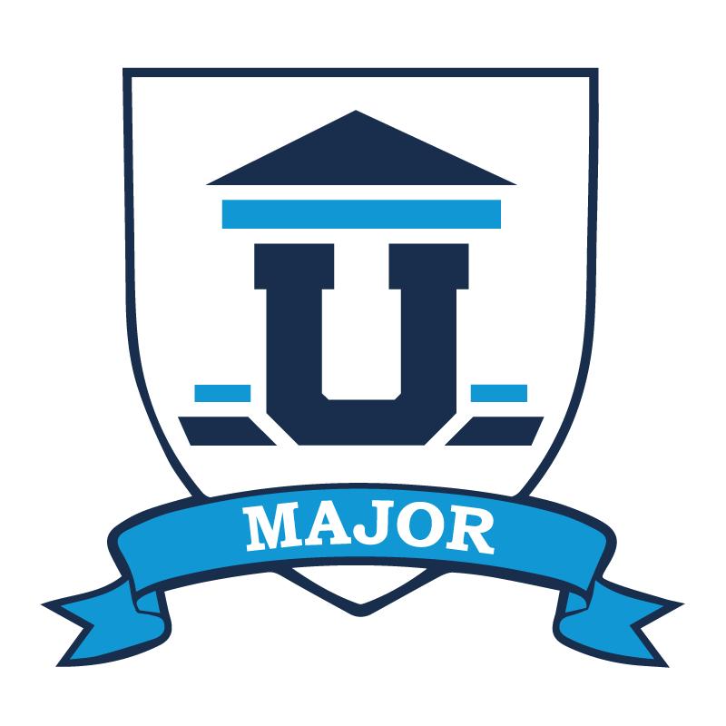 UMajor logo