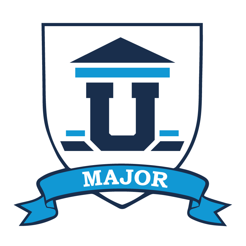 UMajor logo
