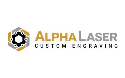 Alpha Laser Engraving