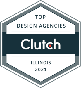 MyDesignSpace, Inc. Named by Clutch as One of the Top Design Agencies in Chicago 2021