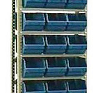Estante 30-6A na cor azul