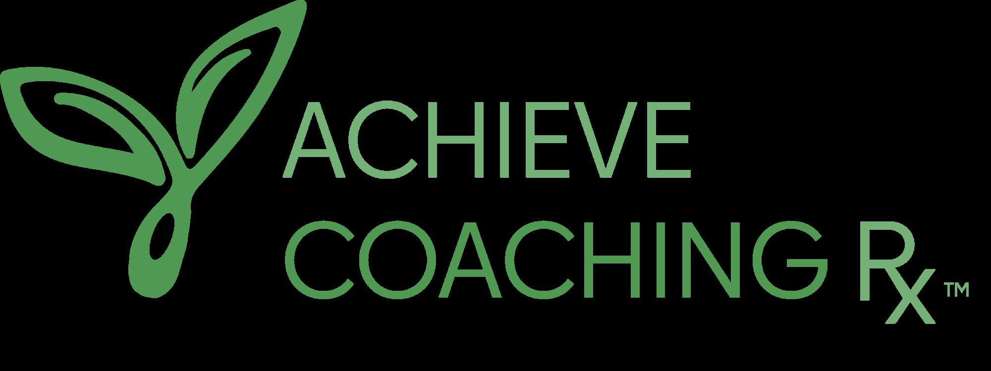 Achieve Coaching Rx