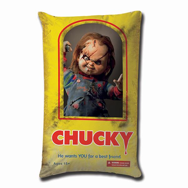 Chucky Pillow