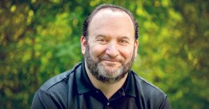Tony Garritano