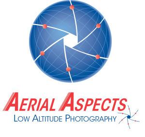 Logo Design – Aerial Aspects