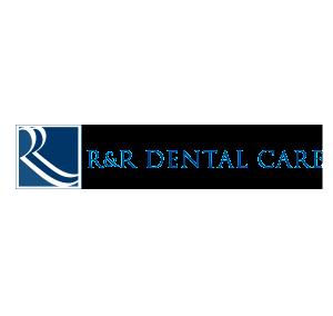 Logo Design – R&R Dental Care